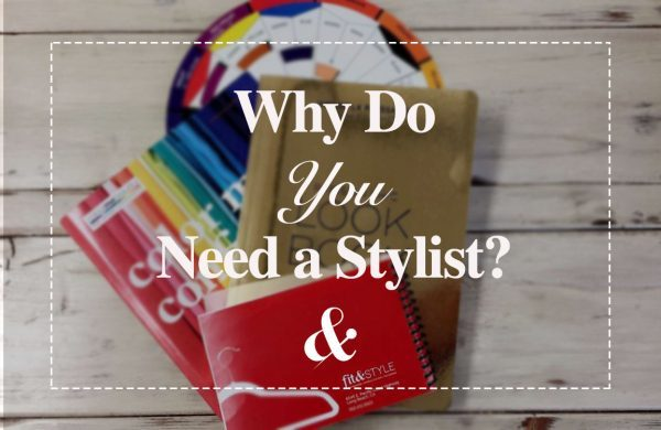 Why Do You Need a Stylist?