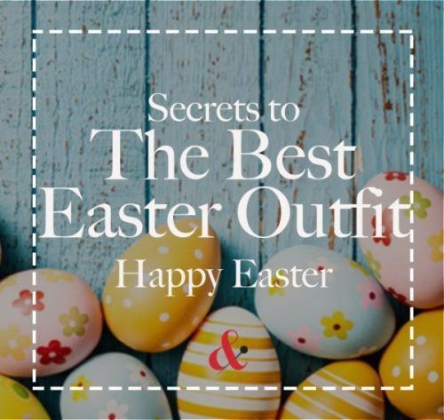 Top Easter Styles of 2018